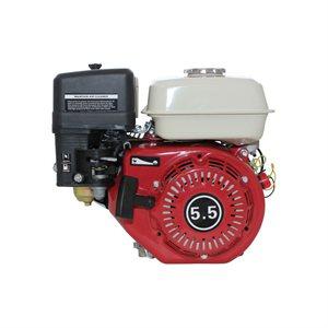Moteur 5.5 HP 163 CC GX160