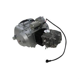 Moteur 125 CC Horizontale D-N-R Électrique Start