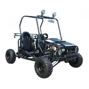 Go Kart Gio GT125 Automatique Avec Reculon