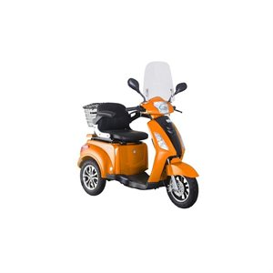 Scooter Electrique Regal Mobility 3 Roues 48 Volts