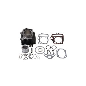 Kit Cylindre, Piston, Gasket 110CC
