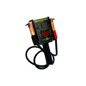 Testeur a Batterie 125A Motobatt