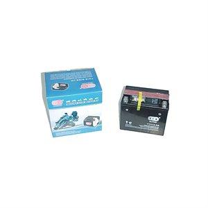 Batterie Vtt