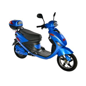 Scooter Electrique Italia Premium 48 Volts