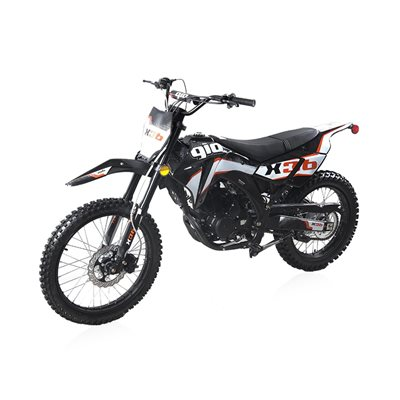 Moto Gio Gx250 5 Vitesses Manuel